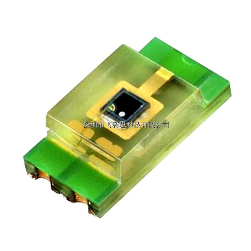 temt6000 temt6000x01光电晶体管探测器 100%原装正品,长期供应